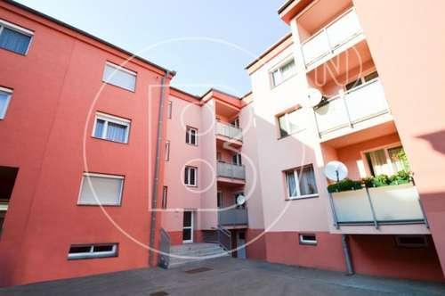 Großzügige 3-Zimmer-Loggia-Wohnung