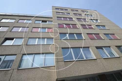 2-Zimmer-Wohnung mit Terrasse in Toplage!