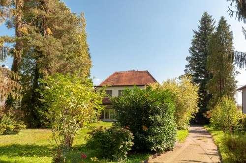 Großzügiges Einfamilienhaus in Eggenberg