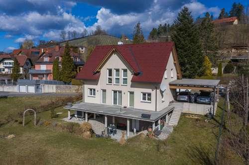 Wohntraum für Familien in der Südsteiermark