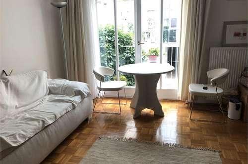 entzückende 2 Zimmer Wohnung mit Balkon im Andrä Viertel Salzburg Stadt