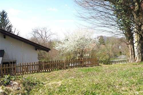 Sonniger Hausanteil mit 5 Zimmer und Garten in Aigen/Elsbethen, Salzburg Stadt