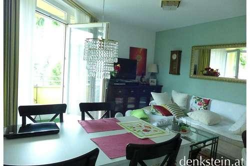Sonnige 2 Zimmer Wohnung mit Balkon in der Josefiau, Salzburg Stadt