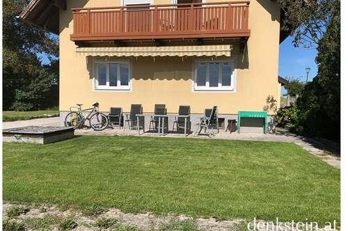 Sonnige 2 Zimmer Gartenwohnung in Anif, Salzburg