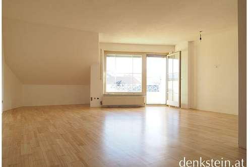 Sonnige 4 Zimmer Dachterrassenwohnung in Maxglan, Salzburg Stadt