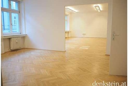 Herrschaftliche 5 Zimmer Altbauwohnung mit Terrasse im Andräviertel, Salzburg Stadt