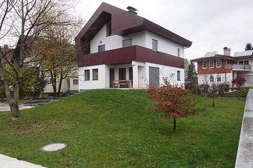 Neuwertiges sonniges Einfamilienhaus in Aigen Salzburg Stadt