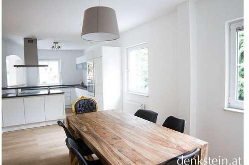 Wohntraum! Moderne bezaubernde 3 Zimmer Terrassenwohnung in Salzburg Stadt