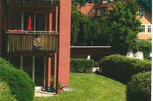 Entzückende 2 Zimmer Gartenwohnung in Nonntal, Salzburg Stadt