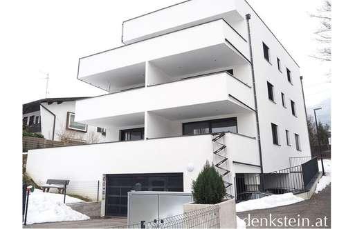 traumhafte sonnige 3 Zimmer Neubauwohnung mit großer Terrase in Aigen Salzburg Stadt