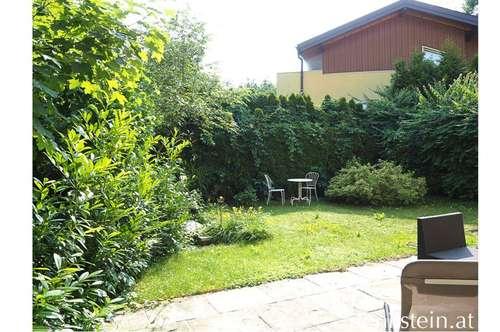 top Preis! sonnige 3 Zimmer Gartenwohnung in Grünlage beim Heuberg Salzburg