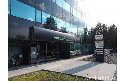 repräsentatives Büro in top Lage in der Nähe Flughafen Salzburg Stadt