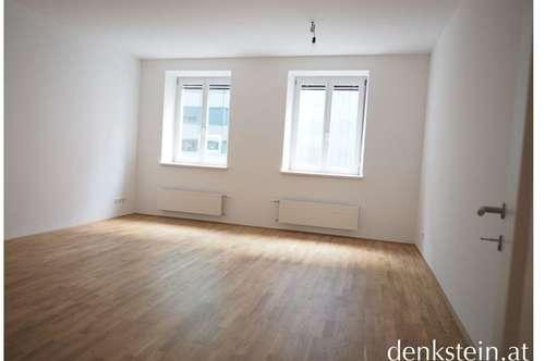 Neu sanierte 3 Zimmer Stadtwohnung im Andräviertel nächst Mirabellplatz, Salzburg Stadt