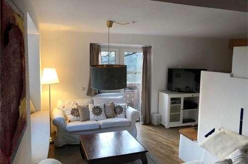 Traumhaftes wohnen in top Lage! Sonniger Hausanteil 5 Zimmer mit Garten in Aigen/Elsbethen, Salzburg Stadt