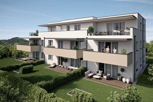 Jetzt Verkaufsstart - Top 11 - Eigentumswohnung im 2. OG