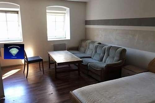 Ältere, kleine Wohnung in Hornstein - 012960