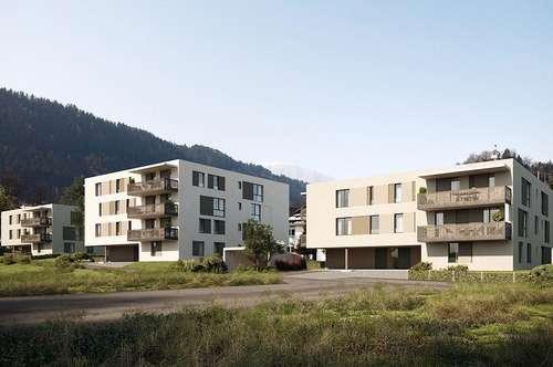 3-Zimmer Terrassenwohnung (Top C09)