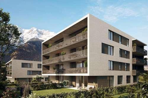 4-Zimmer Terrassenwohnung (Top C12)