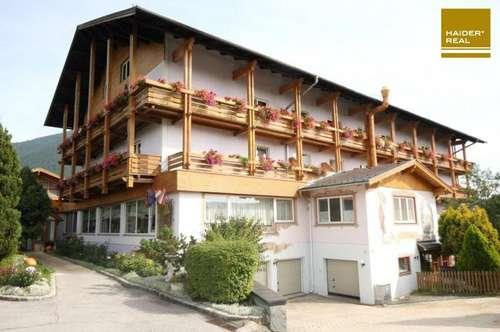 Kurhotel mit viel Potential in Puchberg