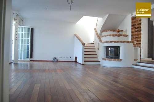 Traumhafte Dachgeschoßwohnung - Top Lage von Korneuburg