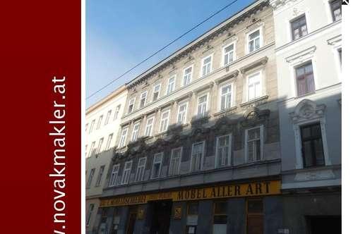 ZINSHAUS in 1160 Wien, Nähe Vogelweidpark zu verkaufen