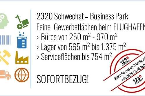 2320 Schwechat   Ihr Business Park zwischen Flughafen und City