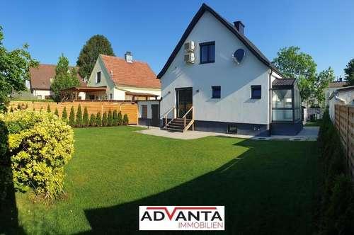 Einfamilienhaus in ruhiger Lage-1220-Miete