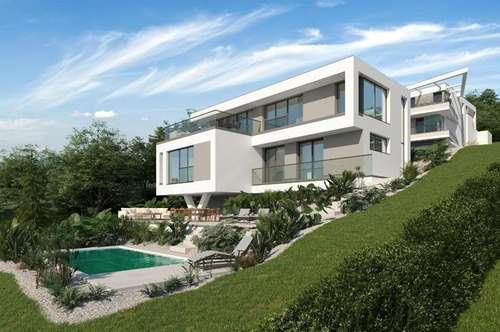 ÖLBERG - Architektenvilla - Bestlage mit Weitblick