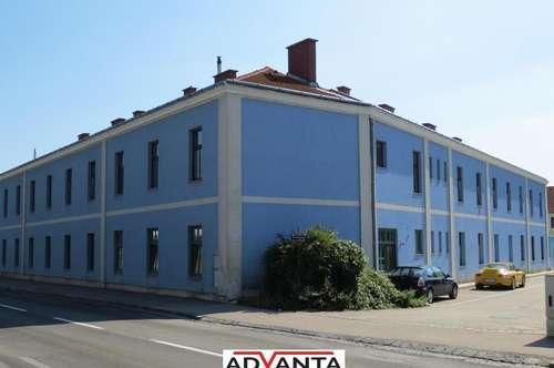 Zinshaus in Gramatneusiedl
