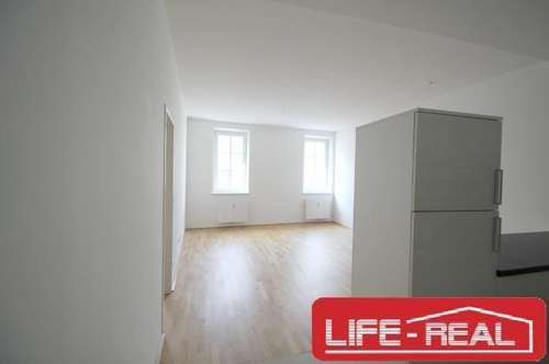 Schöne Mietwohnung im Zentrum von Wels - Jetzt mit VIDEOBESICHTIGUNG auf LIFE - REAL.at