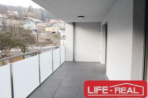 freundliche Eigentumswohnung mit Terrase und Balkon in Reichenau