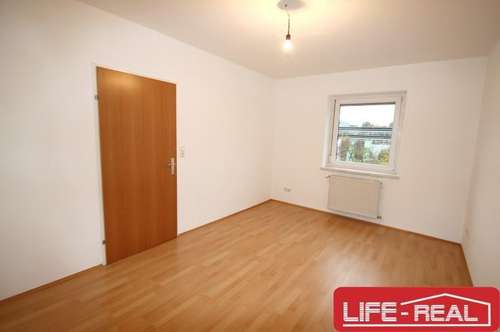 Helle 3-Zimmerwohnung im Zentrum von Linz