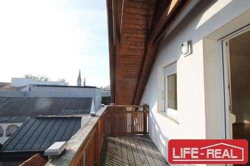 schöne, helle Mietwohnung mit Garage und Balkon