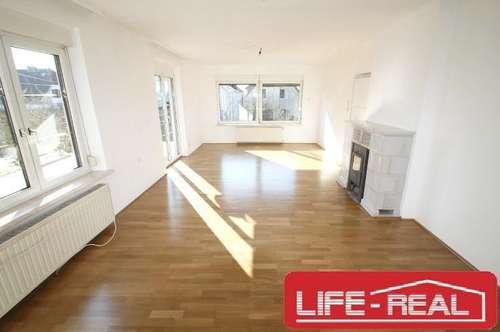 WG-geeignetes, sonniges Einfamilienhaus mit Terrasse und Garten in Leonding - Jetzt mit VIDEOBESICHTIGUNG auf www.LIFE-REAL.at