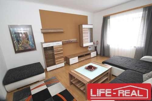 helle, moderne, voll möblierte Eigentumswohnung in einer Top-Lage in Linz