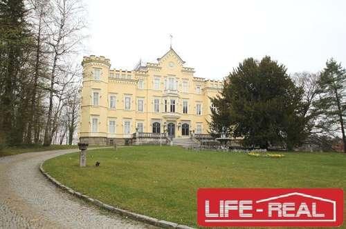 tolle Garconniere direkt im Schloss Voglsang