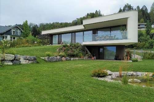exklusives Architektenhaus in Bestlage