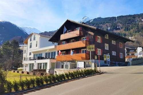 Gasthof Drei Türme mit 11 Gästezimmer