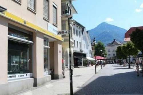 TOP-Geschäftslokal in der Fußgängerzone