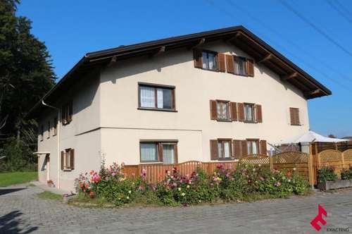 Wohnhaus mit 7 Einheiten