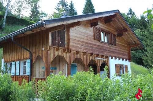 Alpenjuwel - Natur pur