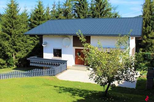 Hittisau: Wohnhaus für 2 Familien