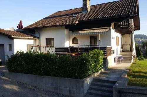 großes Wohnhaus in Frastanz