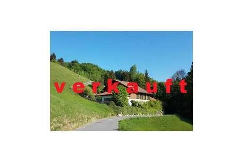 VERKAUFT: Wohnhaus mit Schwimmbad / Pavillon