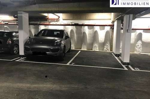 Garagenplatz im Neubau BJ 2019