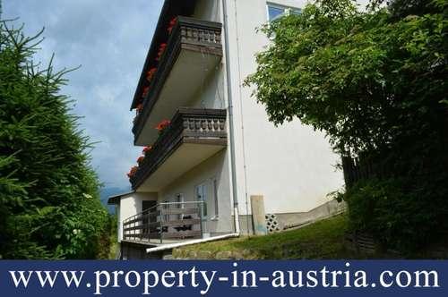Neue Preis!!!  Apartmenthaus mit 5 Einheiten in Sankt Peter am Kammersberg
