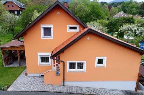 Schön saniertes Einfamilienhaus in Feistritz/Drau zu verkaufen