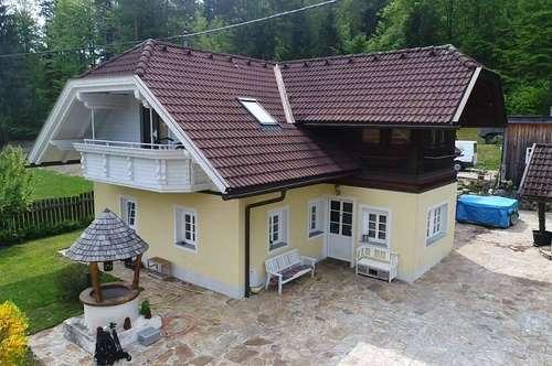 Schönes Landhaus in Augsdorf zu verkaufen