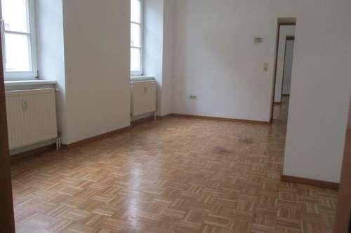 Ruhige 2-Zimmer-Altbauwohnung im Zentrum von Krieglach !