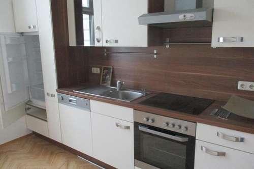 Geräumige 2-Zimmer-Wohnung mit Küchenblock in Bruck/Mur !